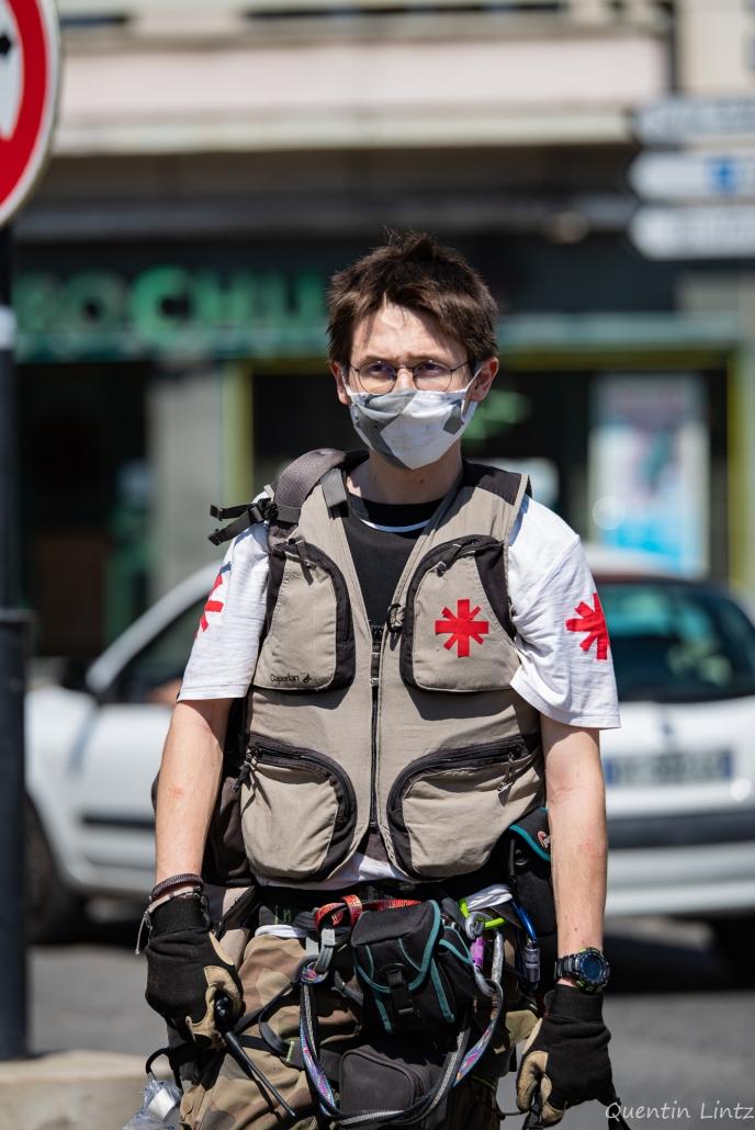 street medic