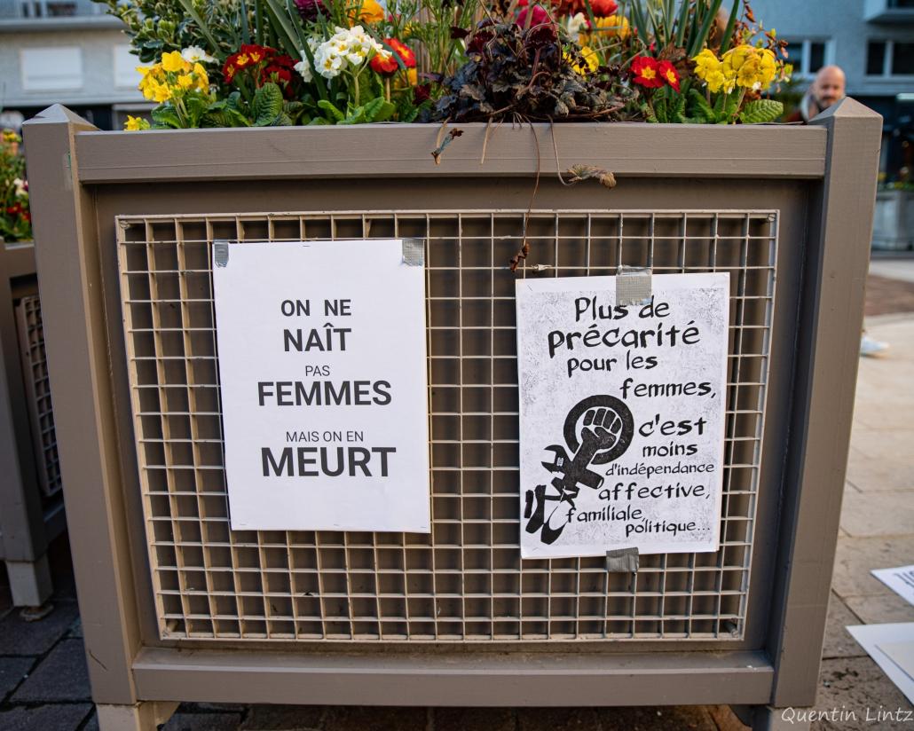 affiches féministes 9