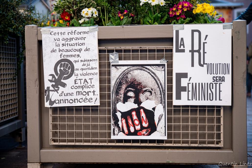 affiches féministes 8