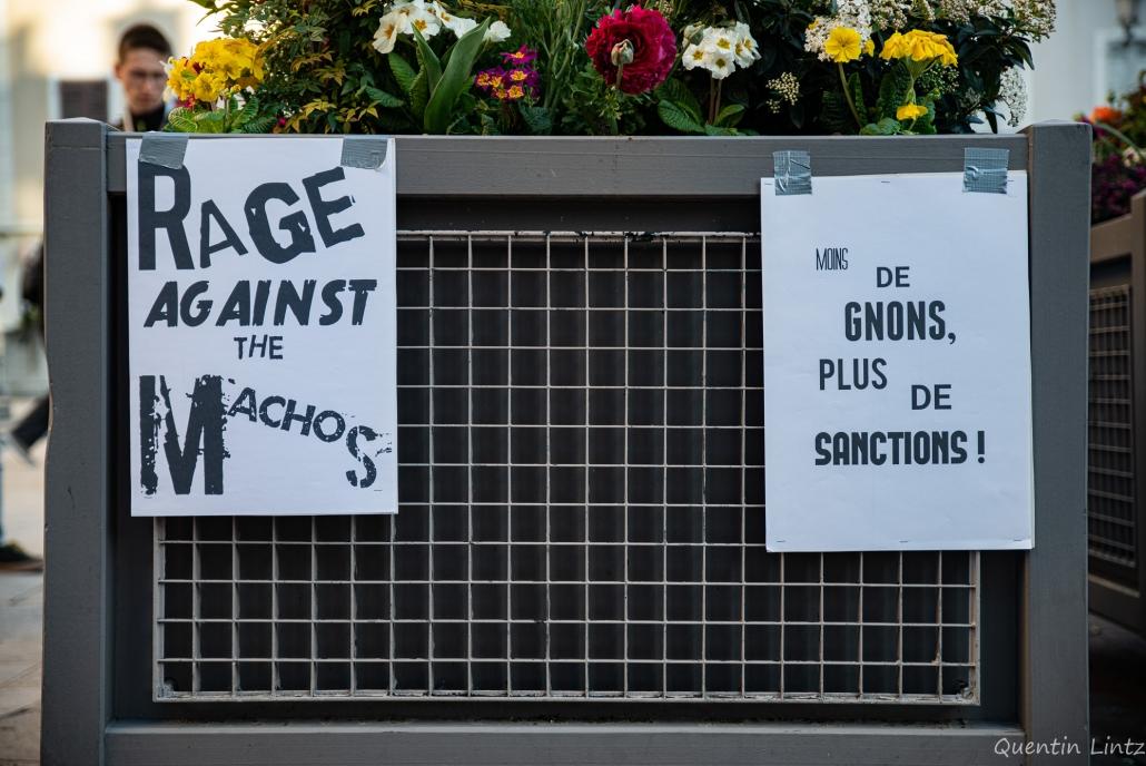 affiches féministes 6